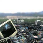 Descarte lixo eletrônico em BH