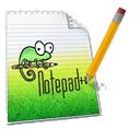 notepad++